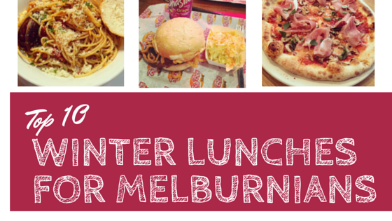 winterlunchmelbourne