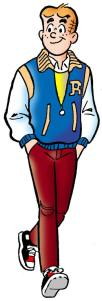 Riverdale Archie Andrews Comics The CW