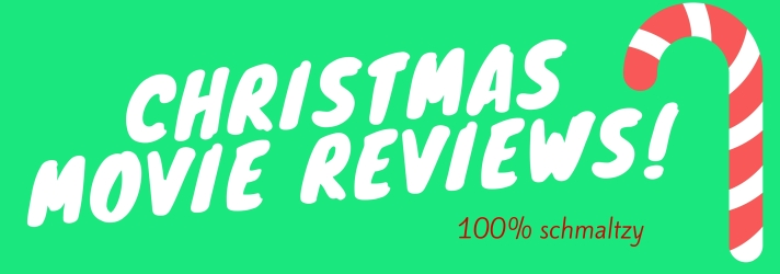 Christmas Movie Review Banner