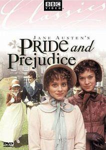 Pride and Prejudice 1980