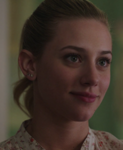 Betty Cooper Riverdale The CW Archie Comics