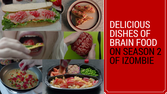 Delicious Dishes of Brain Food