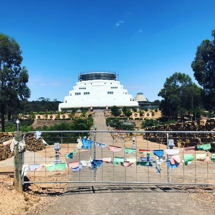 Bendigo Great Stupa