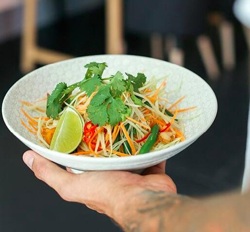 Whole30 Melbourne Eat