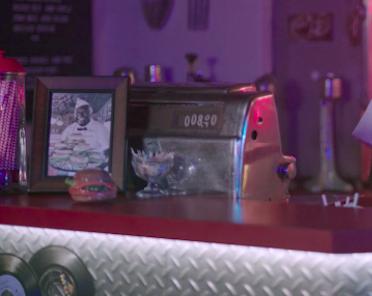 Pop's Diner Riverdale 2x05