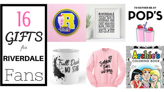 Riverdale Gifts