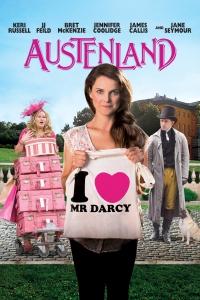 Austenland Pride and Prejudice