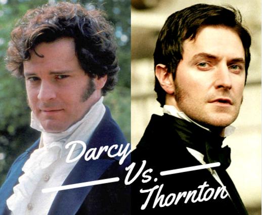 Darcy Vs. Thornton