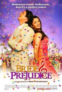 Pride and Prejudice Bride and Prejudice
