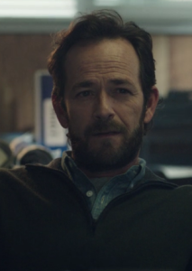 Fred Andrews The CW Riverdale Archie Comics Luke Perry