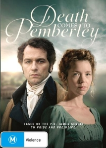 Pride and Prejudice Death Comes to Pemberley