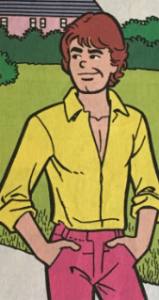 Jason Blossom Archie Comics The CW Riverdale