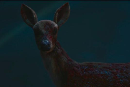 Riverdale deer Chapter 20