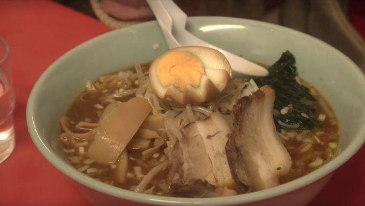 Ramen Japan Food Good Morning Call Evening Star Ramen