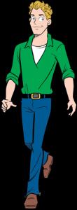 Kevin Keller Archie Comics Riverdale The CW