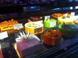 Melbourne CBD Sweets