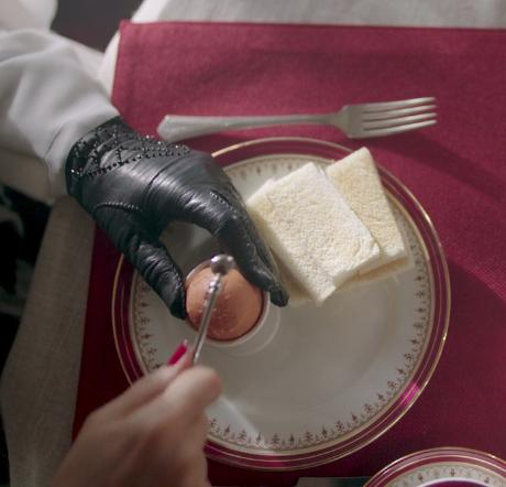 Food Riverdale Death Proof