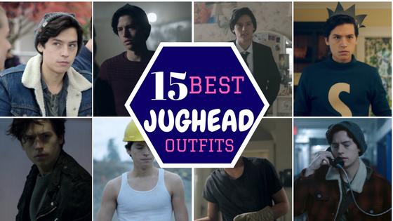 Jughead Jones Outfits
