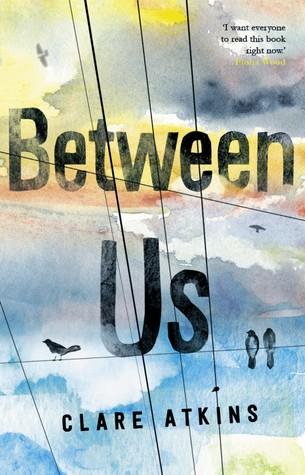 Between Us Australian YA