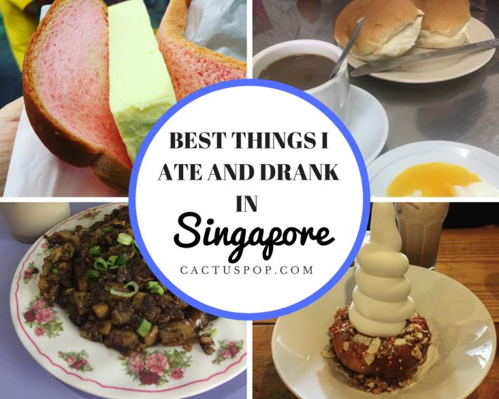 Food Singapore