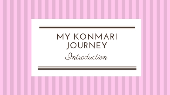 KonMari Banner Intro