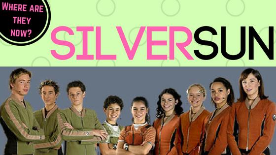 Silversun Australian Kids TV Show