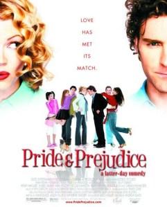 Pride and Prejudice Latter-Day Comedy