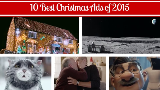 Christmas ads 2015