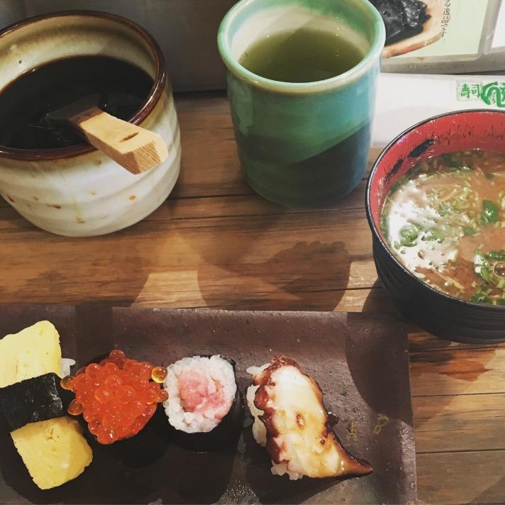Japan Must Eats