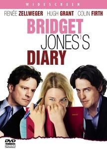 Pride and Prejudice Bridget Jones's Diary Colin Firth Hugh Grant